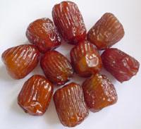 Финики медовые китайские