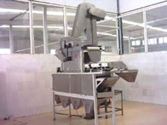 Китайское оборудование для дробления орехов, арахиса (мельница)