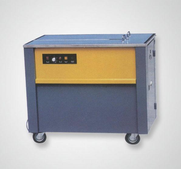 Полуавтоматический упаковщик методом обвязки KX1-KX2