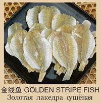золотая лакедра сушеная