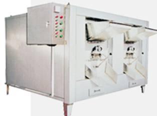 Электрическая печь для арахиса