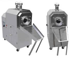 Описание: multifunctional drum roaster