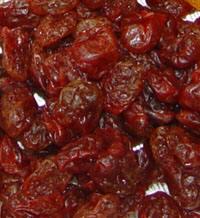 Сушеные вишни