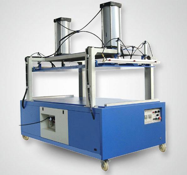 Компрессионная упаковочная машина YS-700/2