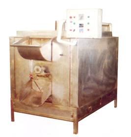Описание: электрическая печь для арахиса